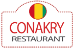 Restaurant Le Conakry